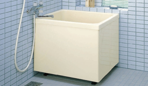 浴槽のイメージ
